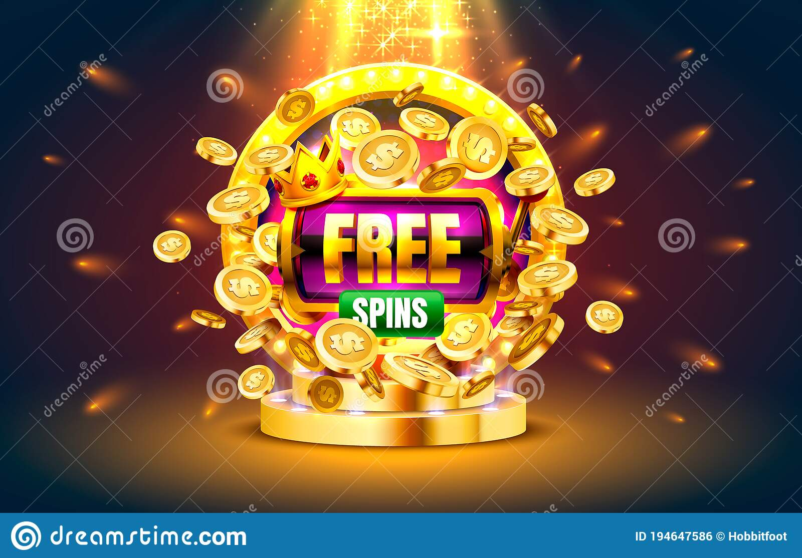 Free spins 24591