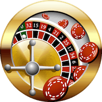 Roulette system 38689